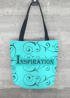 VIDA Tote Bag - Kay Duncan Inspiration PR by VIDA psLtL3