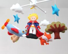 Baby+Mobile+-+Baby+Crib+Mobile+-+Little+Prince+from+Les+Petites+by+DaWanda.com