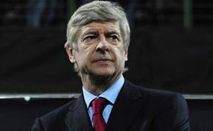 One of the greatest football managers in the modern game. Arsene Wenger of Alsace, France :-)