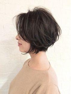 ジェンダーレス甘辛ミックスショート - 24時間いつでもWEB予約OK!ヘアスタイル10万点以上掲載!お気に入りの髪型、人気のヘアスタイルを探すならKirei Style[キレイスタイル]で。