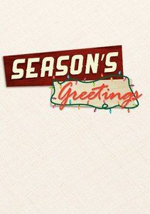 Customizable Season S Greetings Card Hanukkah Kwanzaa Templates Your Cards Seasons