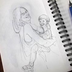 Улетел маленький принц На большой ракете И теперь он живёт  На другой планете В красных труселях Ходит он по ней В окружении других Женщин и детей (Ундервуд)  #drawing #illustration #portrait #sketch #pencil #sketchbook #art #artwork #painting #eskiz #topcreator #портрет #рисунок #карандаш #набросок #эскиз