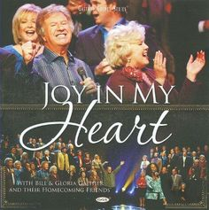 Tracks : Joy In My Heart - Karen Peck and New River, Joy Gardner Bread Upon The Water - the Gaither Vocal Band Lord, Lead Me On -. Gaither Gospel, Gaither Vocal Band, Charlotte Ritchie, Gaither Homecoming, Cd Artwork, Southern Gospel Music, Grand Ole Opry, Christian Music, Kinds Of Music