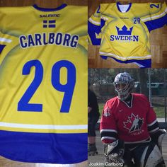 Team Sweden inline