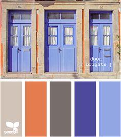 I may have to change my favorite palette to this one! Scheme Color, Color Palate, Colour Schemes, Color Combos, Colour Palettes, Neutral Wall Colors, Light Colors, Colours, Room Colors