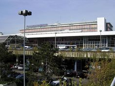 Geneva International Airport -  is an #airport that is located in #Geneva 5 km from the city center.