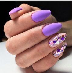 most popular color mixing nail art - Page 105 of 105 - Nägel / Nails - Unhas Gorgeous Nails, Love Nails, Pretty Nails, Fun Nails, Winter Nails, Spring Nails, Summer Nails, Manicure E Pedicure, Best Nail Art Designs