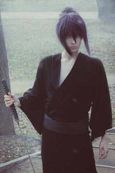 Noragami - Yato Cosplay, wow カッコイイ!