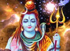 Decent Image Scraps: Lord Shiva Animation
