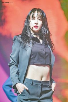 Yuehua Entertainment, Starship Entertainment, Kpop Girl Groups, Kpop Girls, Fandom, Ailee, Dance Recital, Cosmic Girls, Best Model