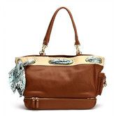 Found it at Wayfair - Grommet Diaper Bag