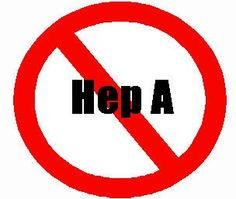 Hepatitis A is NOT SCREENED FOR because it's usually acute and not carried.  Could get unlucky.  1:1,000,000