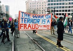 War on Terror is a fraud. ISIS ISIL funded by NWO Illuminati that hide behind flags and govts.