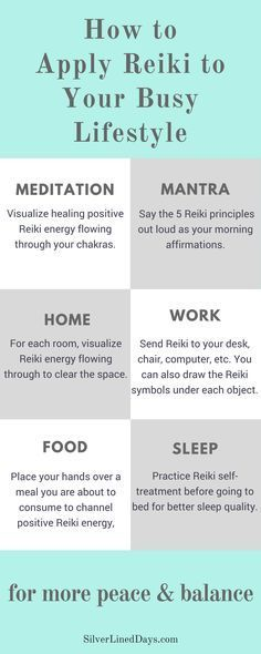 Busy lifestyle? Apply simple and effective Reiki self-healing techniques throughout your day for more peace & balance! reiki healing | reiki energy | chakras | metaphysical | alternative medicine