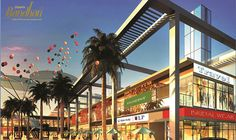 Imperia Present Bandhan a Wedding Mall where You Turns Your Wedding Dreams into Reality. at greater Noida West. 