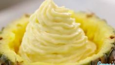 Homemade Dole Whip Recipe – Straight out of Disneyland!