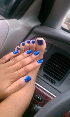 Dashboard Feet