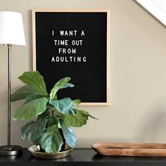 The most versatile and minimalist decoration for your home - felt letter board. Totally in love with and all of the fun boards they create! Inspirational and funny letter board quotes. The Letter Tribe Trust Quotes, Sign Quotes, Words Quotes, Me Quotes, Funny Quotes, Word Board, Quote Board, Message Board, Felt Letter Board