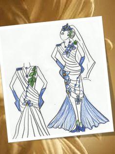 Noivas - Estilo 1