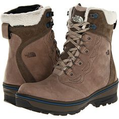 The North Face Snow Breaker Tall - vintage khaki/Prussia blue 150 Zappos