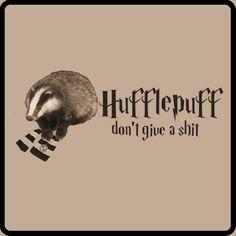 Hufflepuff :)
