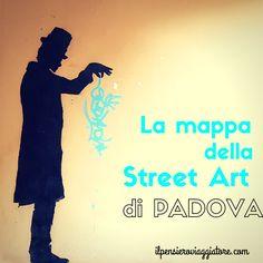 Kenny Random, Tony Gallo ed Alessio B sono alcuni dei più noti writers di Padova. Entra e scopri la mappa completa dei graffiti di Padova e dintorni.