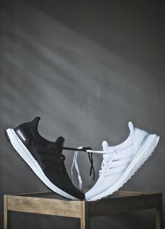 Adidas Ultra Boost vs. Ultra Boost (by blackbi1rd)