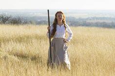 'Deliverance Creek' (Lifetime) Interview: Nicholas Sparks & Lauren Ambrose Discuss Their Hopes For A Series