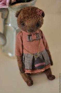Teddy Linda by By Elena   Bear Pile