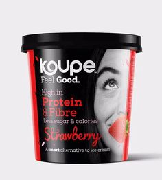 Koupe is a start-up, born out of love for food and health living. We believe that developing   healthy, tasty food can be achieved without making compromise.