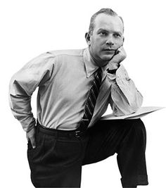 William (Bill) Bernbach (August New York City - October New York City) was an American advertising creative director. He was one of the three founders in 1949 of the international advertising agency Doyle Dane Bernbach (DDB). Creative Advertising, Advertising Agency, Advertising History, Bern, Great Thinkers, Don Draper, Creativity Quotes, Great Ads, Design Graphique