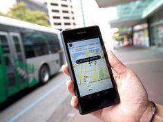 uber driver forum adelaide