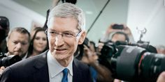 Tim Cook joins Council for Sustainable Urbanization to fight climate change in China | 9to5Mac