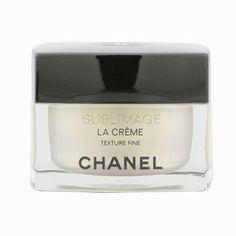 Chanel Sublimage - Night Care Sublimage La Creme (Texture Fine)