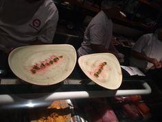Sashimi Experience, Lima
