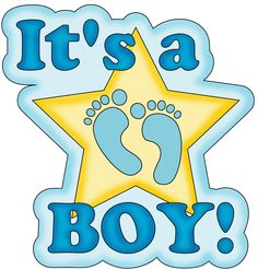 It's A Boy Title Dibujos Baby Shower, Baby Shower Clipart, Baby Shower Cards, Baby Cards, Baby Boy Scrapbook, Baby Shower Deco, Baby Boy Shower, Baby Design, Bolo Super Man