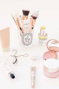 An Easy Guide To Photographing Beauty Products — From Roses
