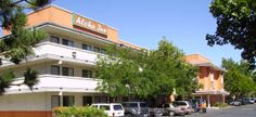Aloha Inn Motel, Sparks, USA - WiFi client satisfaction rank 4/10. rottenwifi.com