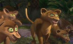 Madagascar: The Fossa (villains) Fossa Animal, Madagascar Movie, Shark Tale, Dreamworks Movies, Wild Kratts, Bee Movie, Broken Leg, Kung Fu Panda, Sarcasm
