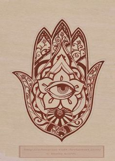 Hamsa Tattoo Design For Women Tattoo hamsa hands, tattoo