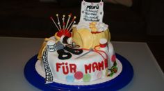 Jede Woche besondere Angebote, Rezepte und Tipps zum Torten dekorieren nur bei Facebook: Cake Company - Torten mit Pfiff