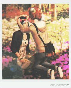 Tags : Chloe , Max, Life is strange , Yuri , Gl , Princefield