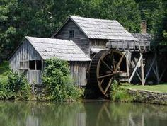 Lovely old Mill