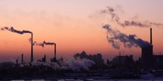factories pollution - Google Search