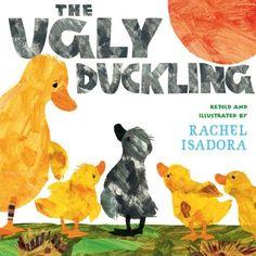 The Ugly Duckling von Rachel Isadora