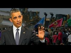 Jordan LOSES IT On Obama's DAPL Cowardice --  Oil  company states publicly that it will drill with out permit. Call Army Corps of Engineers: 202-456-1414 tell them to stop this.