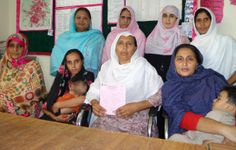 Kiva - Safdar's Group from Pakistan