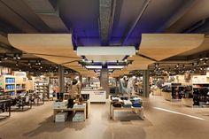 Innenarchitekt Aalen intersport stähle bad säckingen innenarchitektur retail design