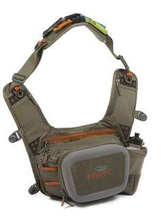 Fishpond buckhorn sling pack