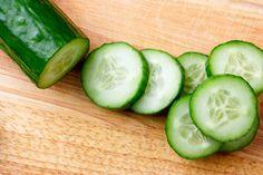 10 Fascinating Health Benefits of Cucumbers
